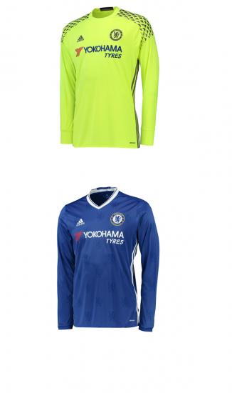 new kits 2017