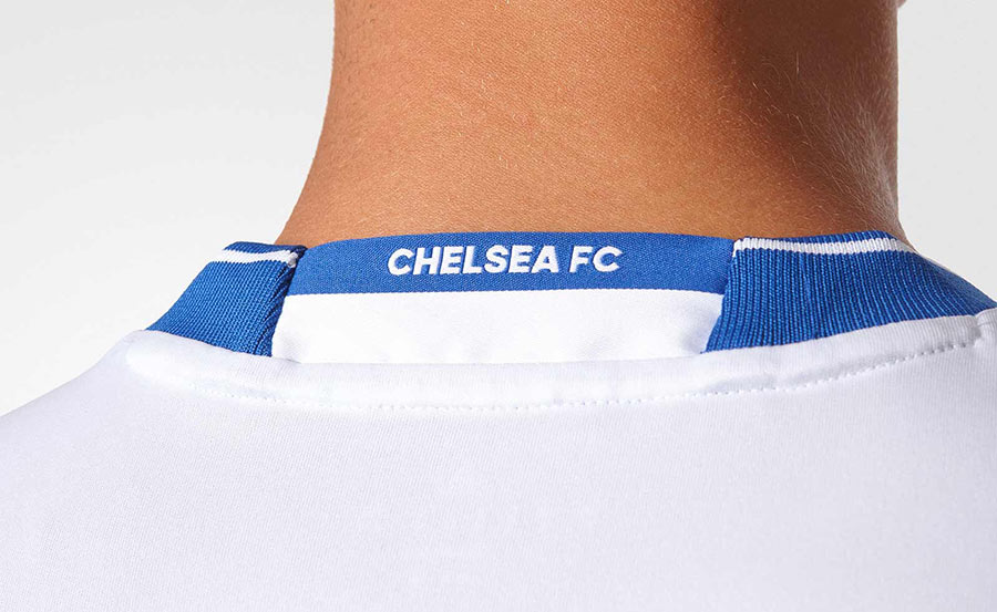 Chelsea 16-17 Third Kit Released